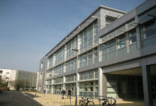 Oxford Cancer centre