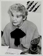 Professor Alice Stewart (thumbnail)