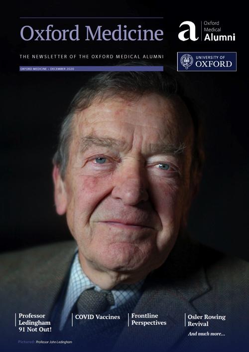 Oxford Medicine December 2020