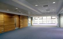 MSTC Foyer