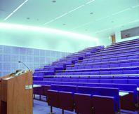 MSTC Lecture Theatre