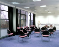 MSTC Seminar Room