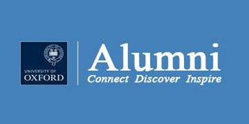 Oxford Medical Alumni logo