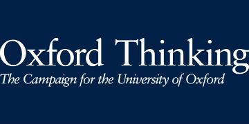 Oxford Thinking logo