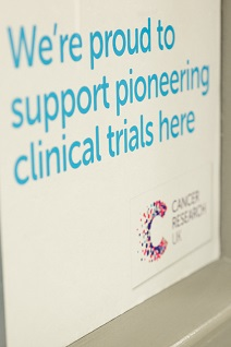 Clinical Trials Poster