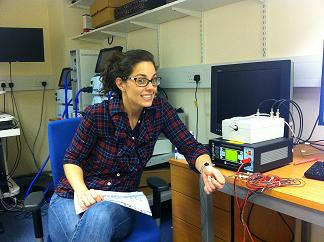 Dr Molly Crockett