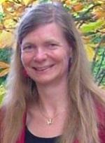 Professor Elspeth Garman