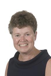 Professor Kathryn Wood