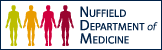 Nuffield Department of Medicine