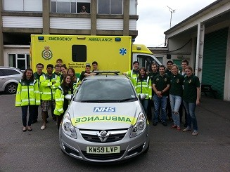 2013-06-20 Student first responders
