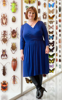 Alison Woollard