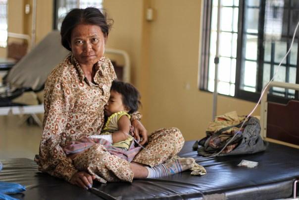 Malaria in Asia-Pacific