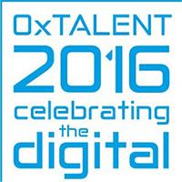 OxTalent logo