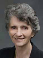 Professor Angela Vincent