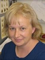 Professor Frances Platt