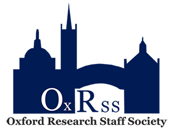 OxRSS logo
