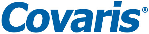 2018 Symp Sponsor - Covaris