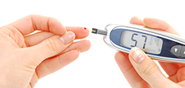 Diabetes, Endocrinology and Metabolism