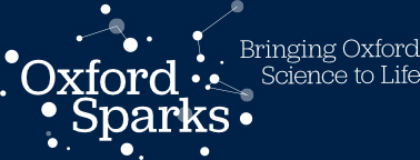 Oxford Sparks Logo