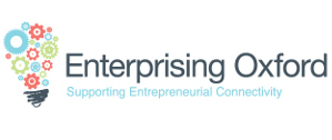 Enterprising Oxford logo