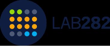 Lab282 logo